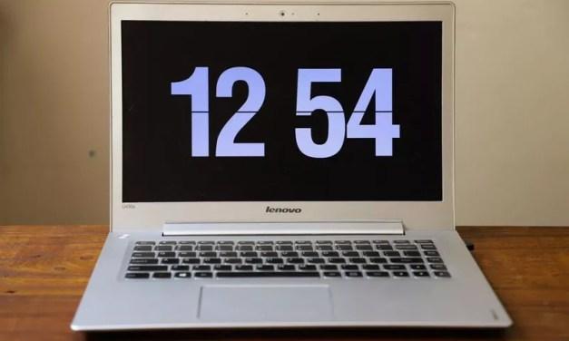 Interdiction d'utiliser du matériel informatique étranger dans les administrations
