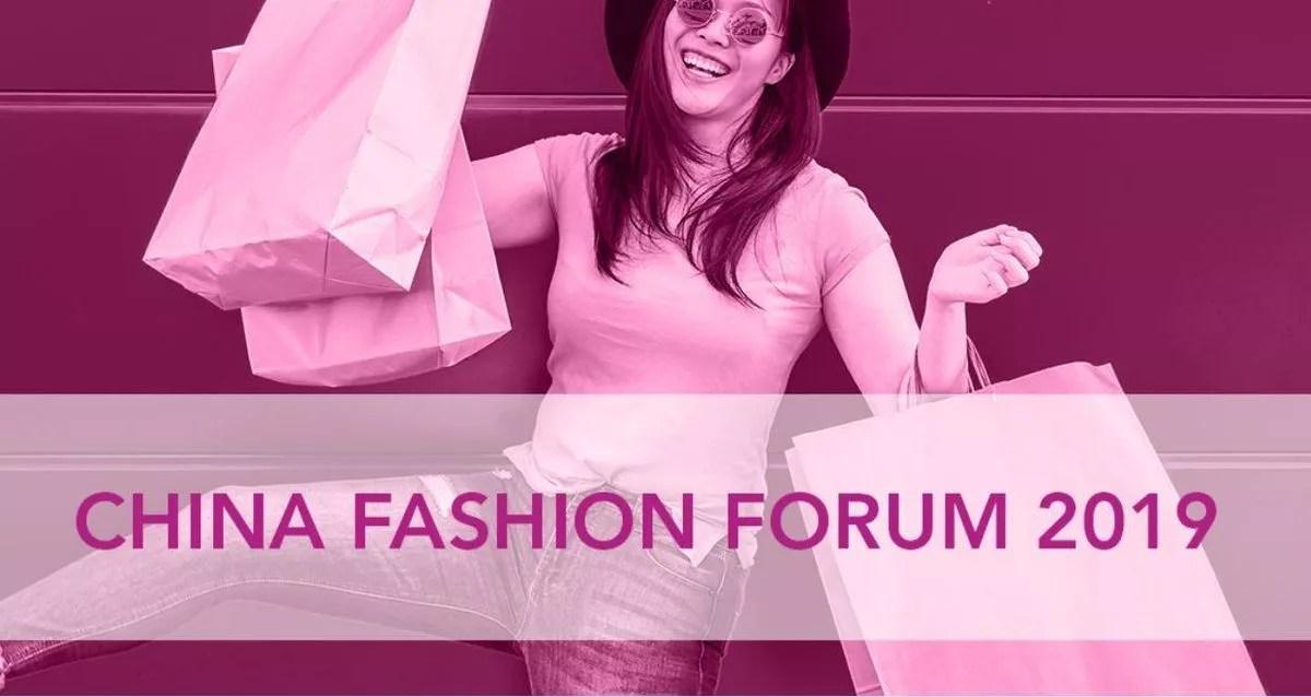 China Fashion Forum : Comment accéder au plus grand marché mondial de la mode?