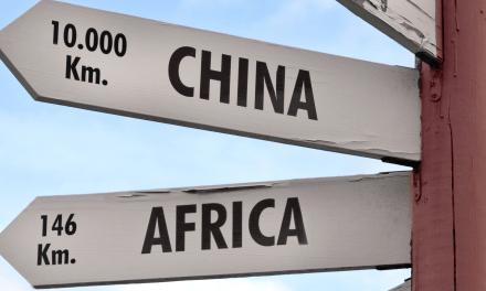 «Les Relations Sino-africaines-le COVID-19 et les Campagnes antichionoises»