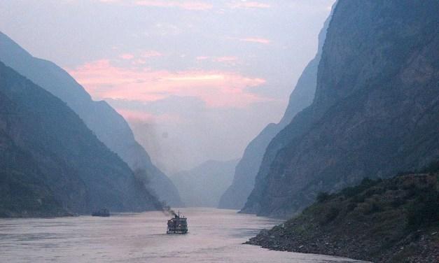 Priorité à la conservation écologique du bassin du Fleuve jaune