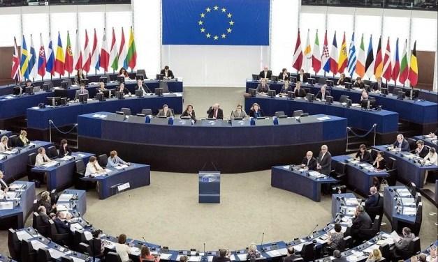 Beijing rejette les sanctions voulues par le Parlement européen