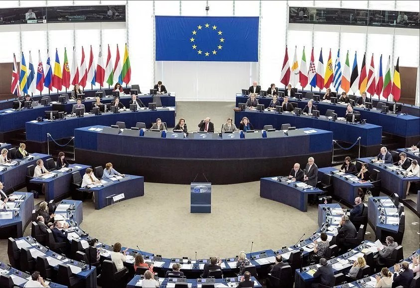 Le Parlement européen présente sa nouvelle stratégie pour la Chine