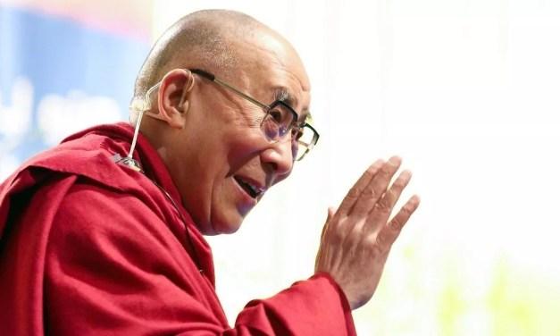 La Chambre des représentants vote pour protéger le Dalaï Lama