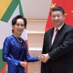 Beijing attend de lancer ses projets en Birmanie