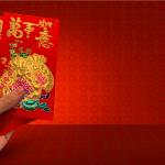 Les 紅包 (hongbao) livent leurs pensées positives cette année