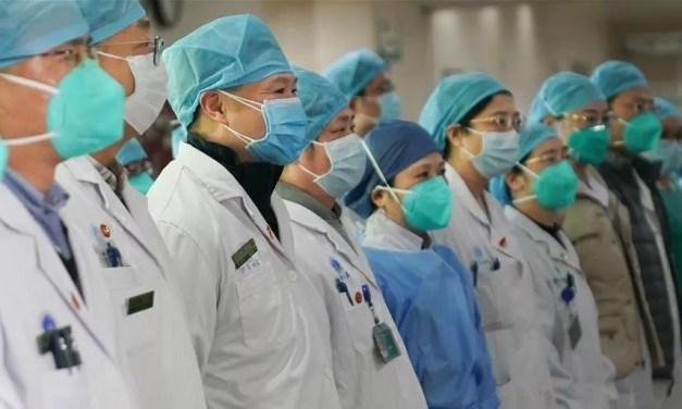 Les autorités sanitaires recherchent les cas asymptomatiques