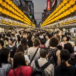 Rapport sur le bonheur : Taïwan toujours en 25e position