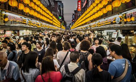 La croissance taiwanaise pourrait être affectée par l'épidémie