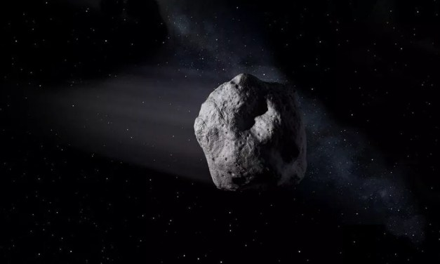 Découverte d'un nouvel astéroïde qui survolera la Terre