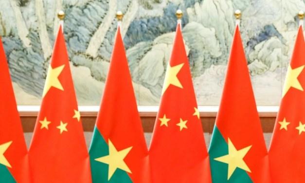 L'Association Chine-Burkina Fraternité appele à la fraternité