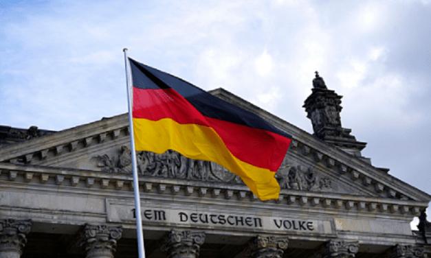 L'Allemagne se dit préoccupé par l'incursion aérienne présumée de la Chine à Taiwan