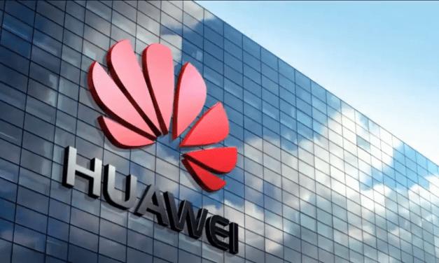 «Huawei ne mourra pas»