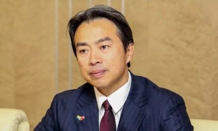 Du Wei, ambassadeur de Chine en Israël, retrouvé mort chez lui