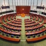 Report confirmé des élections législatives à Hong Kong