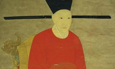 Zhao Gou, l'empereur abdicateur des Song