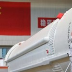 Inquiétudes liées à localisation de la chute des débris de la fusée Longue Marche 5B