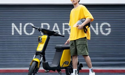 Xiaomi lance son scooter électrique à moins de 400€