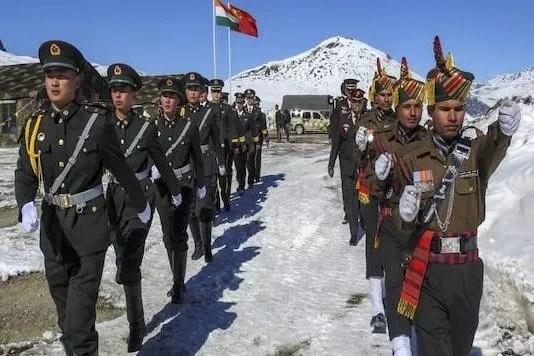 Chine-Inde : nouvelles tensions à la frontière