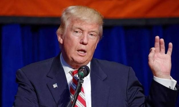 Donald Trump appelle l'ONU à «tenir la Chine responsable de ses actions»