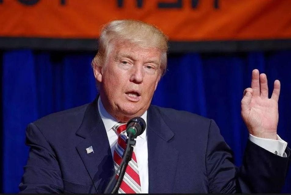 Donald Trump signe le Taïwan Act, colère de la Chine
