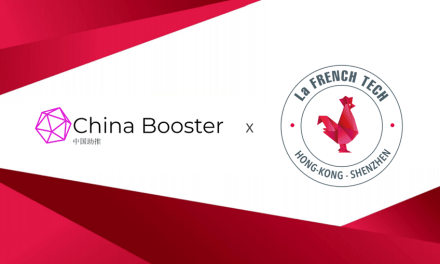 China Booster et La French Tech Hong s'associent