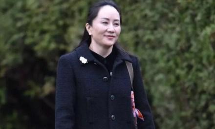 Le dossier de Meng Wanzhou devrait se poursuivre jusqu'en 2021