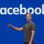 Suppression de comptes chinois par Facebook
