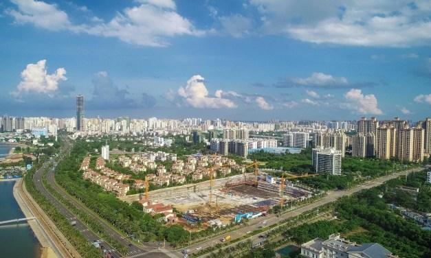 Le port de libre-échange de Hainan rapporte 35,06 milliards de dollars