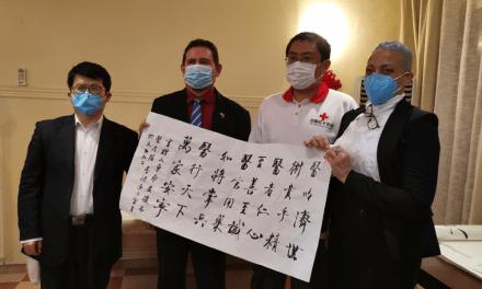Des médecins chinois et cubains mutualisent leurs expériences