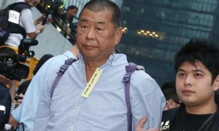 Le magnat des médias Jimmy Lai arrêté et ses journaux perquisitionnés