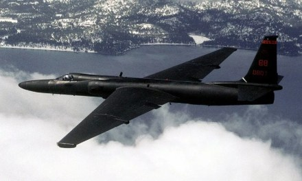 La Chine s'oppose à l'intrusion d'avions militaires américains dans sa zone