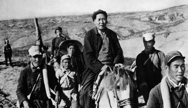 Le cheval sauveur de Mao Zedong préservé grâce aux technologies 3D