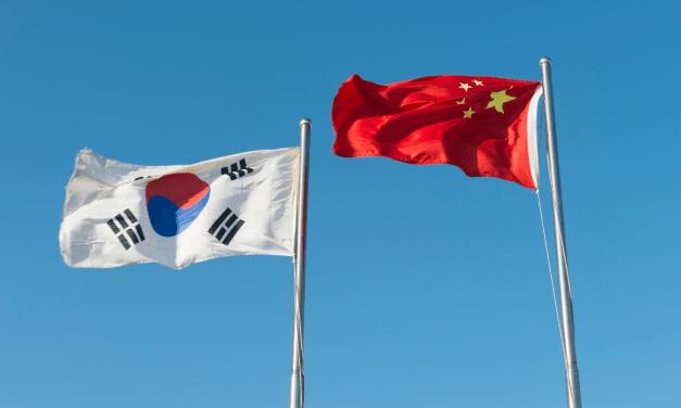 Séoul propose une hotline sur les «particules fines» avec la Chine