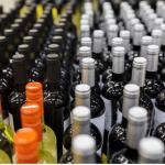 Baisse des ventes de vin de Bordeaux en Chine