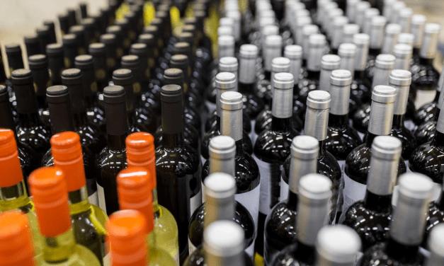 De nouvelles taxes imposées par la Chine au vin australien