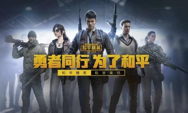 Le PUBG de Tencent reste le jeu le plus rémunérateur