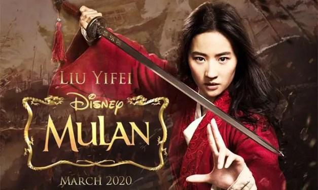 Les appels au boycott du film «Mulan» continuent