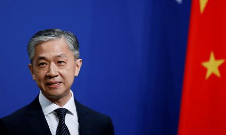La Chine dénonce les déclarations de certains australiens
