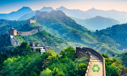 La qualité écologique et environnementale de la Chine s'améliore