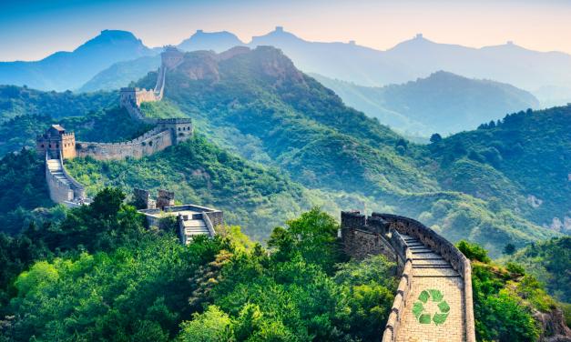 Le 14e plan quinquennal de la Chine envoie un signal climatique indécis