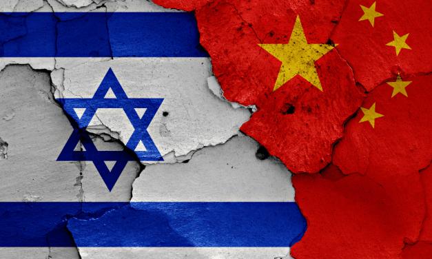 Les importations israéliennes en provenance de Chine augmentent