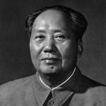 La calligraphie de Mao volée en septembre a été retrouvé à Hong Kong