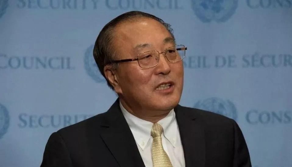 La Chine et ses alliés dénoncent certains pays occidentaux
