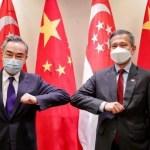 L'intégration régionale au cœur des échanges entre la Chine et Singapour