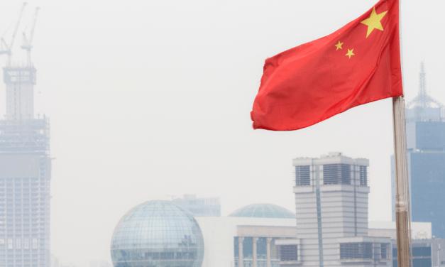 L'image de la Chine fortement ternie en Occident