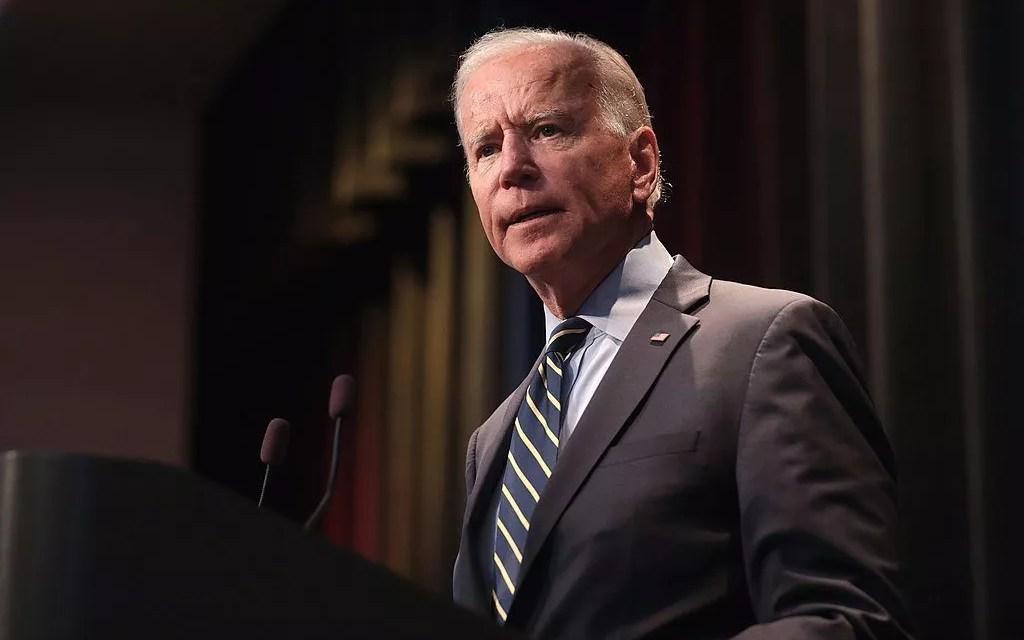 Joe Biden devrait preuve de «patience» avec la Chine