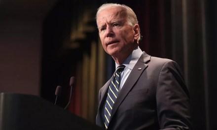 Offensive anti-Chine de Joe Biden au Sommet Quad