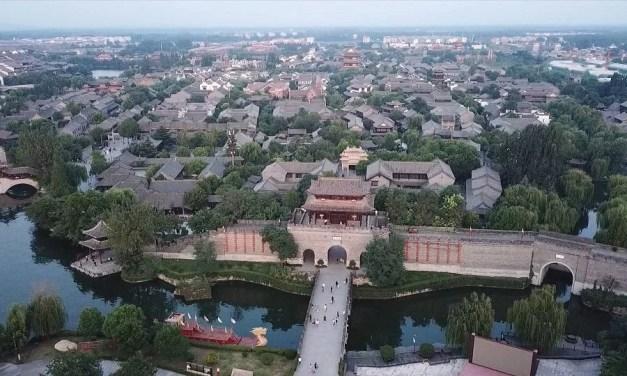 Le patrimoine culturel immatériel illumine l'économie nocturne de Taierzhuang