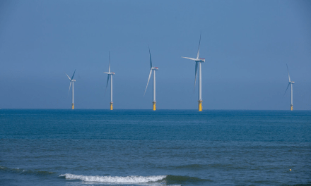 Ørsted s'associe au parc éolien en mer Grand Changhua à Taïwan