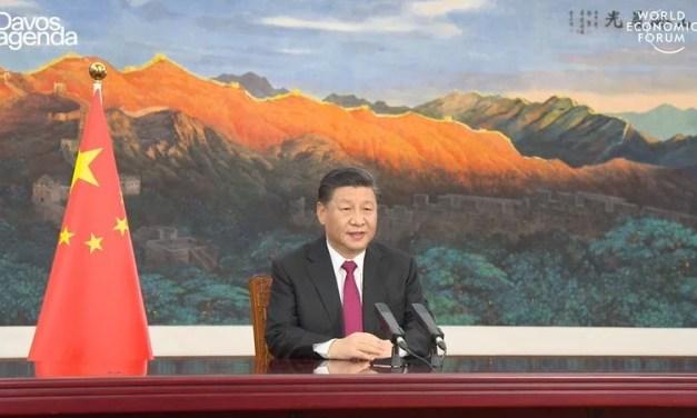 Citations classiques de Xi Jinping : viser l'excellence dans la vie